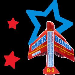 B-3 Bomber