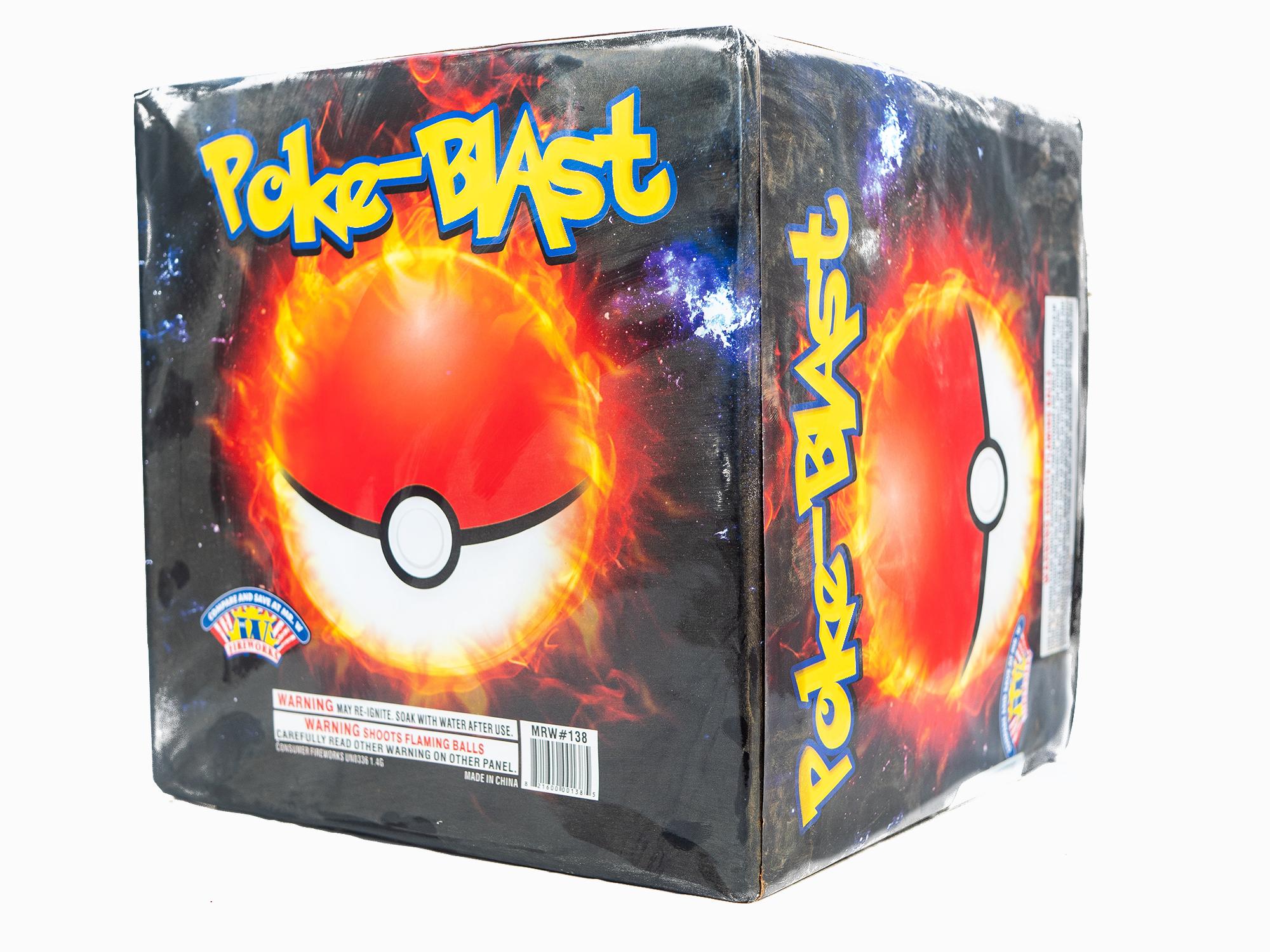 Poke-Blast
