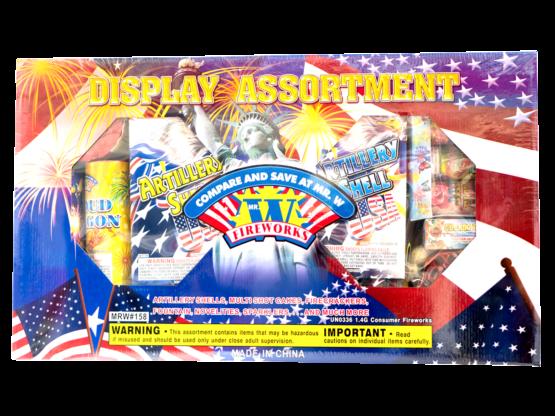 Display Assortment