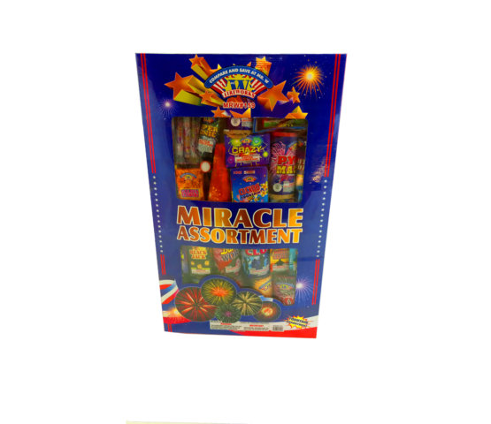 Miracle Assortment