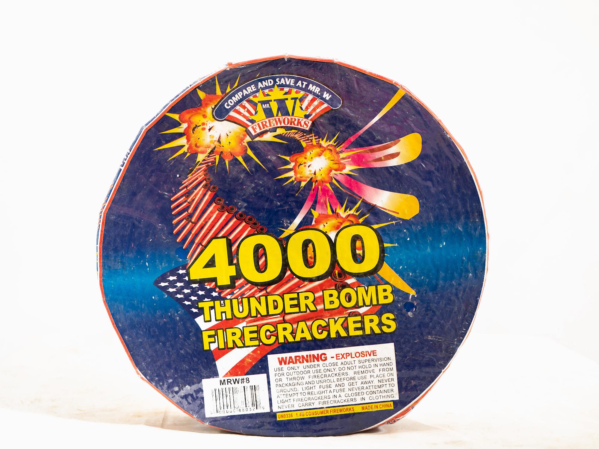 4,000's