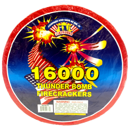 16000's