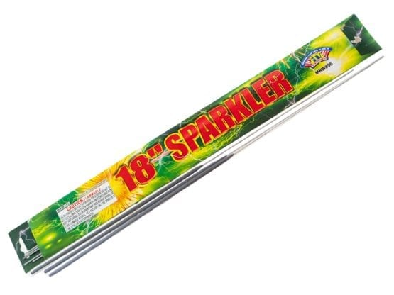 18″ Or 20″ Sparklers