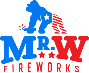 Mr. W Fireworks