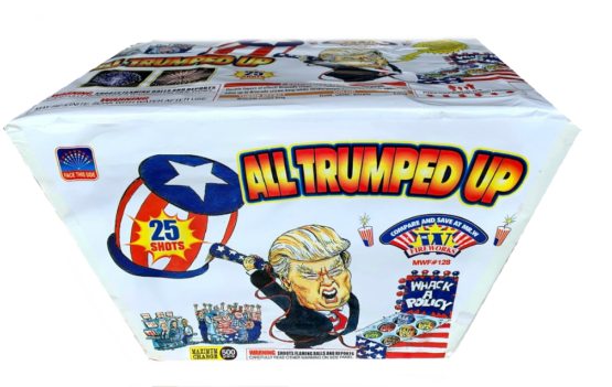 All Trumped Up