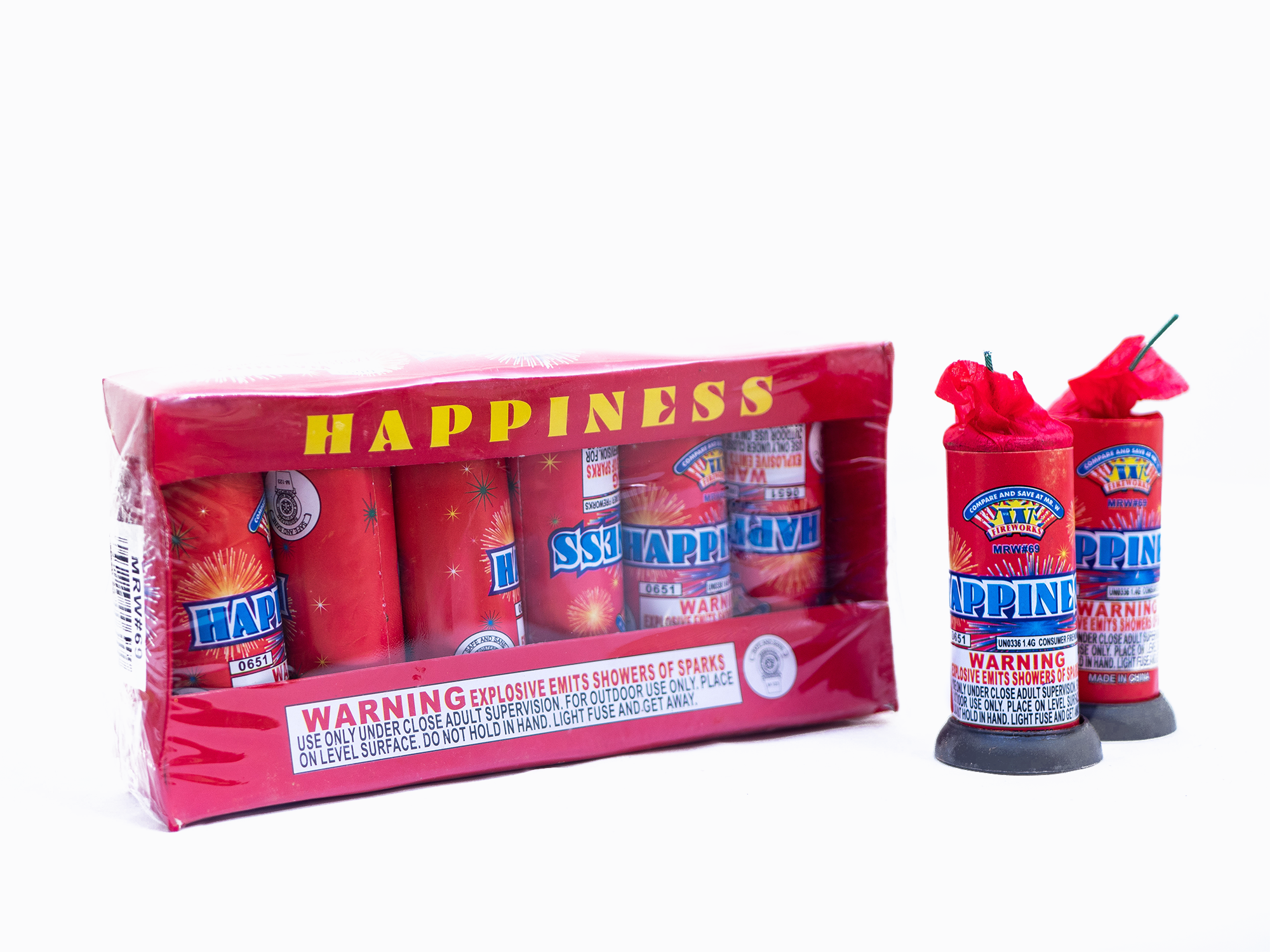 Happiness Fountain (Buy 1 get 1 Free)