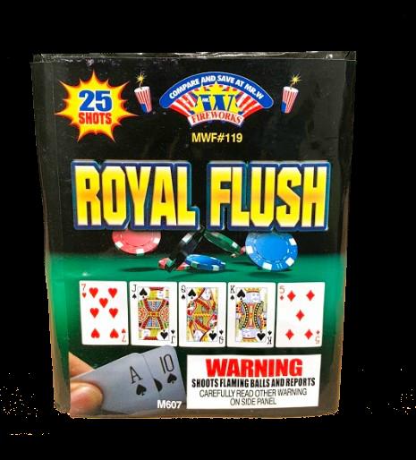 Royal Flush / Eclipse