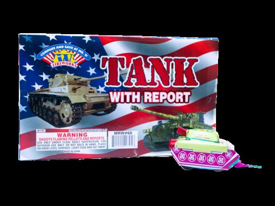 Tanks (Buy 1 Get 1 Free)