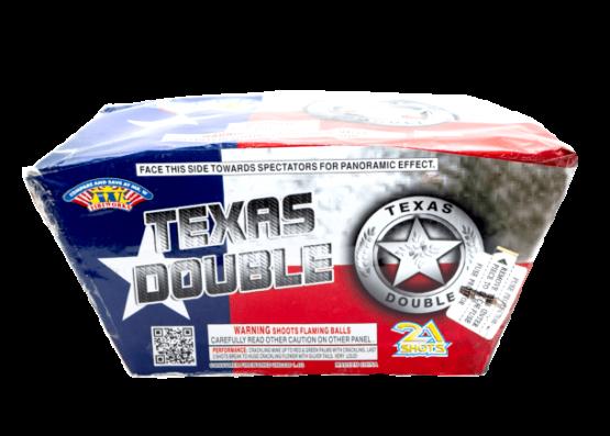 Texas Double