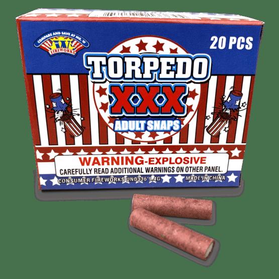 Torpedo – XXX – Adult Snaps